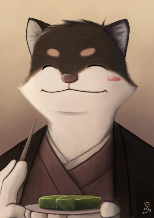 Oishii~