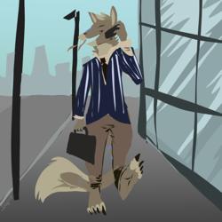 Business Drake by Sigil