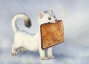 Toast Weasel