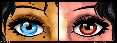 Emira Eyecons
