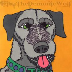 Bunch of Doggos - Irish Wolfhound