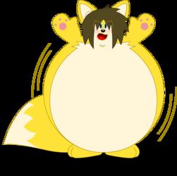 Goldie keeps getting bigger!