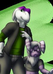 A Couple Dorks