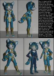 Wakeangel2K1 custom: Krystal