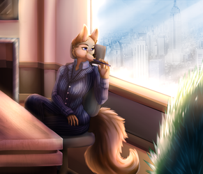 CEO Contemplation - By Chandraken