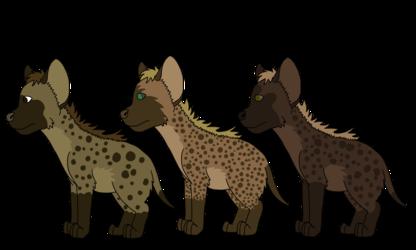 Mkali Cackle Cubs