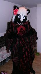 Mistress Twillight Sylvester 2014 P1