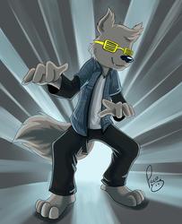 Bona Wolf