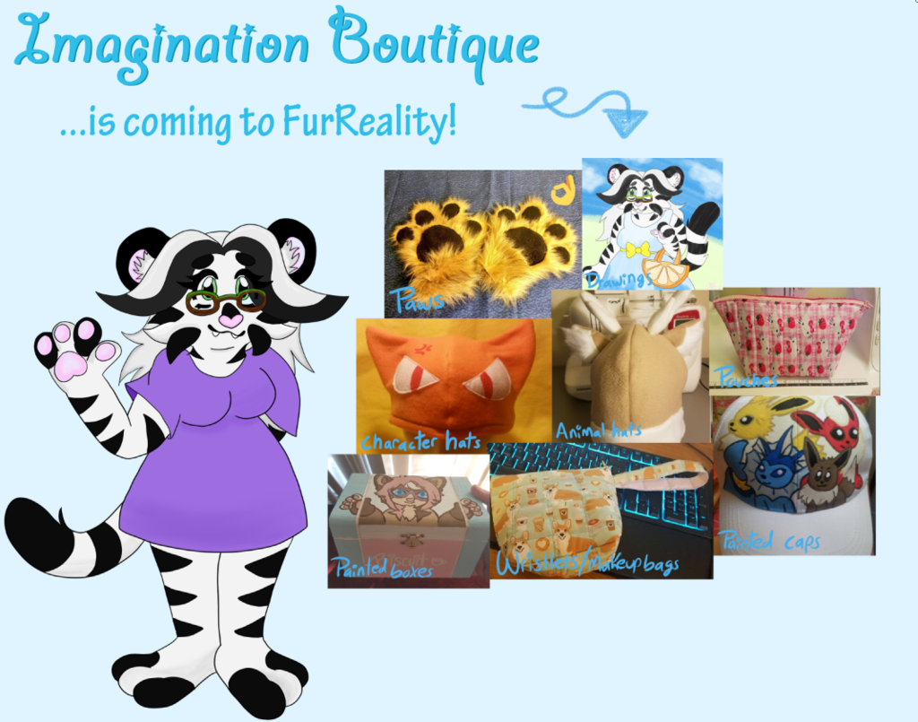 FurReality 2017 Announcement!!