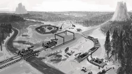 WtV: The Reichs Roadbuilders