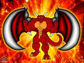 Ridley-Z Fire Dragon