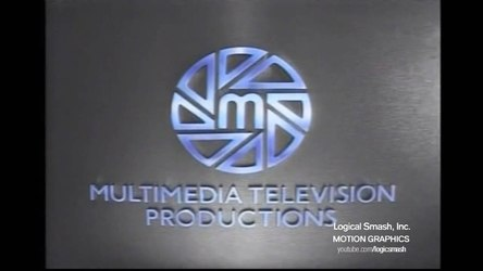 Multimedia Television Productions (1993, with music)