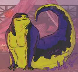 Hutt Valentines