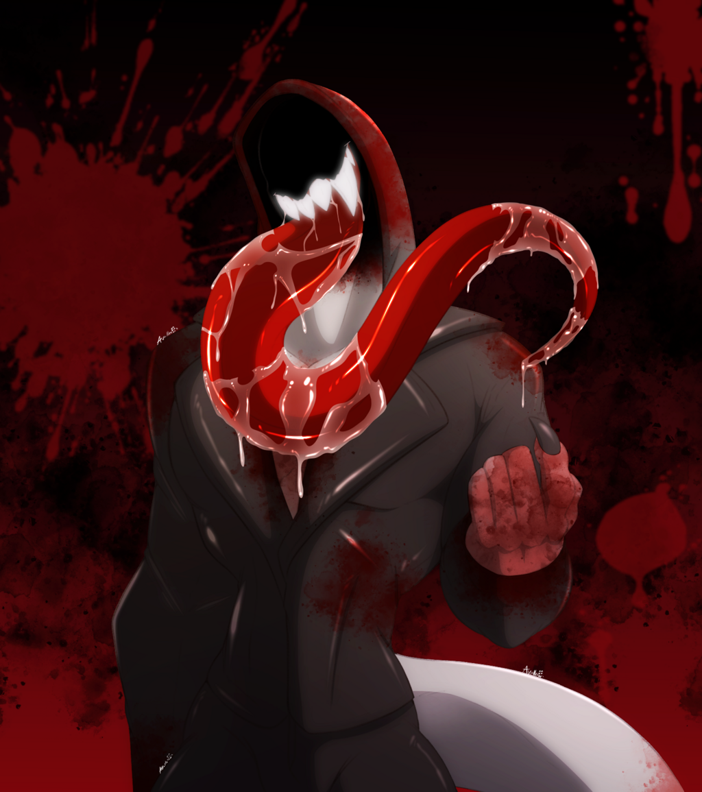 Most recent image: Slash