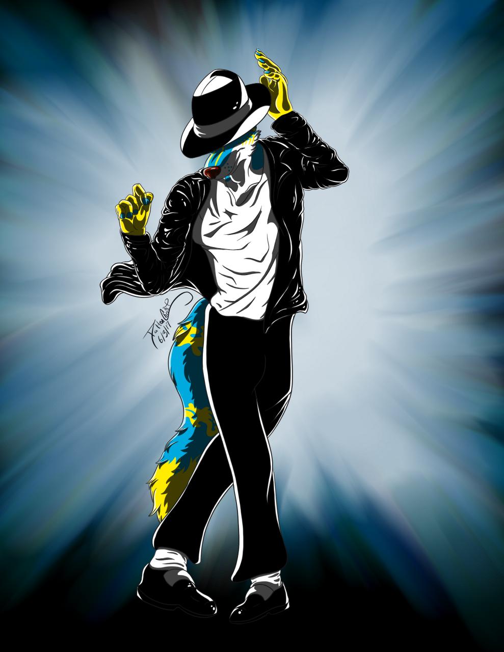 A Tribute to a Legend : Michael Jackson (2017)