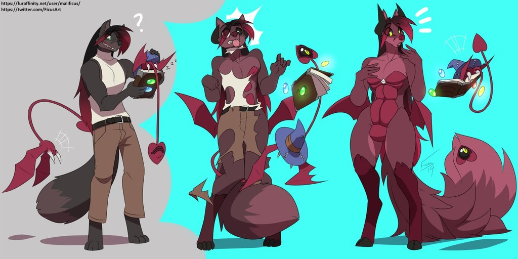 who keeps making all these hats for succubats?