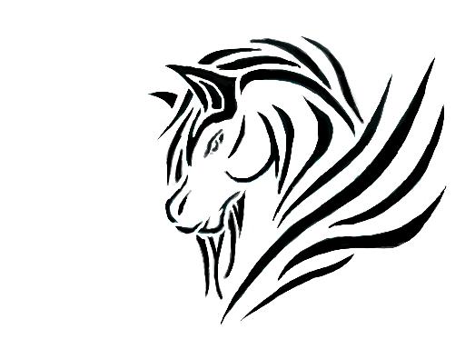 Tribal Pegasus