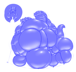 Beo's Bubblegum Pump