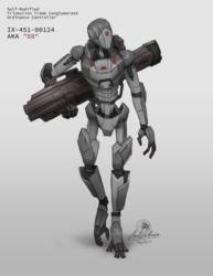 """IX-451-00124, aka """"BB"""""""