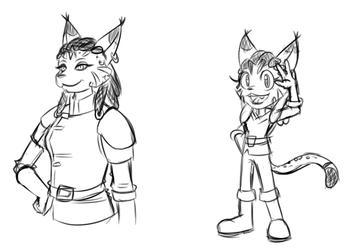 Kara: Versions 1 and 2