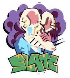 Slate - Nightmare