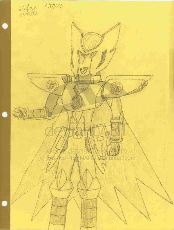 Featured image: Zeta (early prototype)