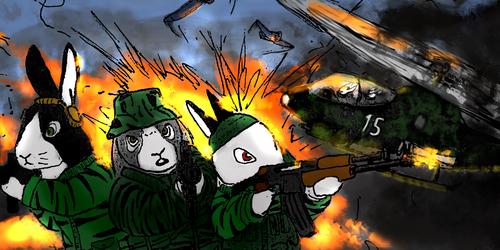 Apocalypse Meow - Profile Banner
