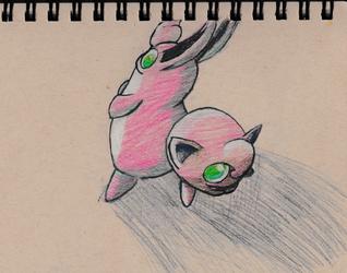 Jigglypuff and Wigglytuff