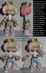 Off the Hook Pearl for Sparklewolf404