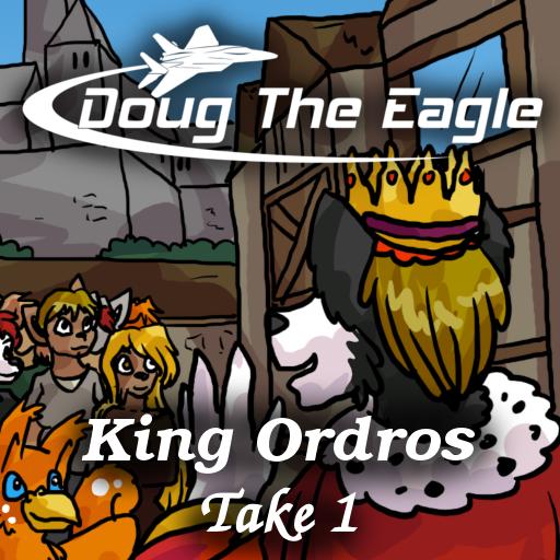 Most recent image: King Ordros - take 1