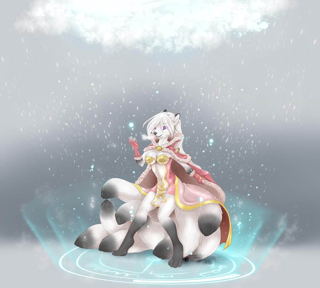 Shiori in Ragnarok Online
