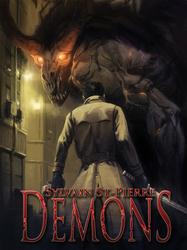 Demons Novel Now Availble