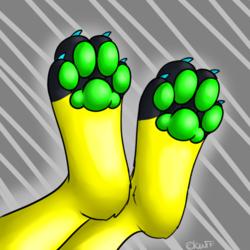 Trig Paws