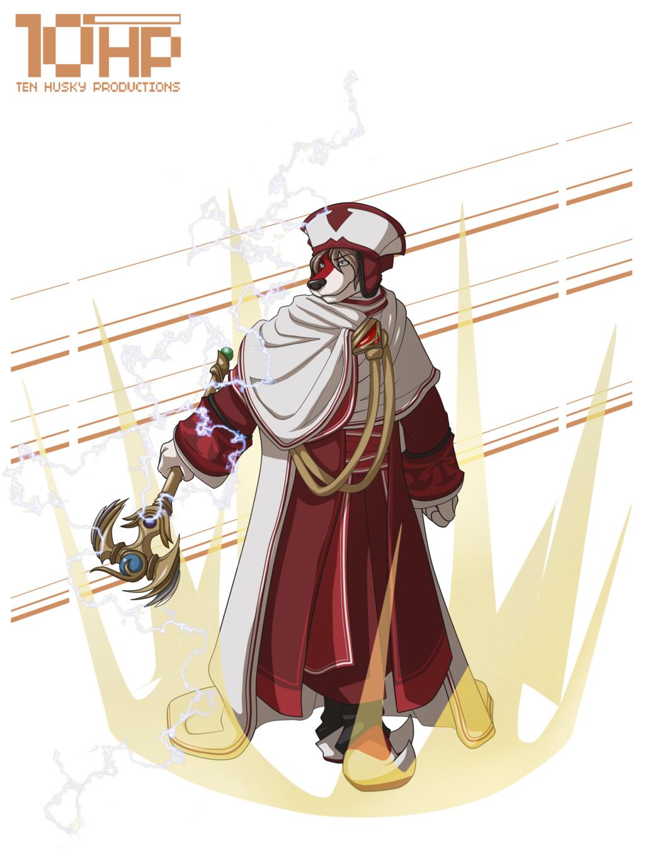 Final Fantasy Jobs~ The Sage