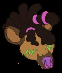 Fluffy Hyen