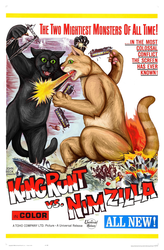 King Runt vs Nimzilla