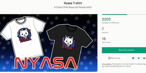 Kickstarter 50% funded!
