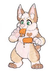Poundcake & Creamsicles