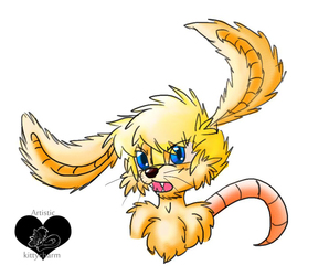 Sparky-kun