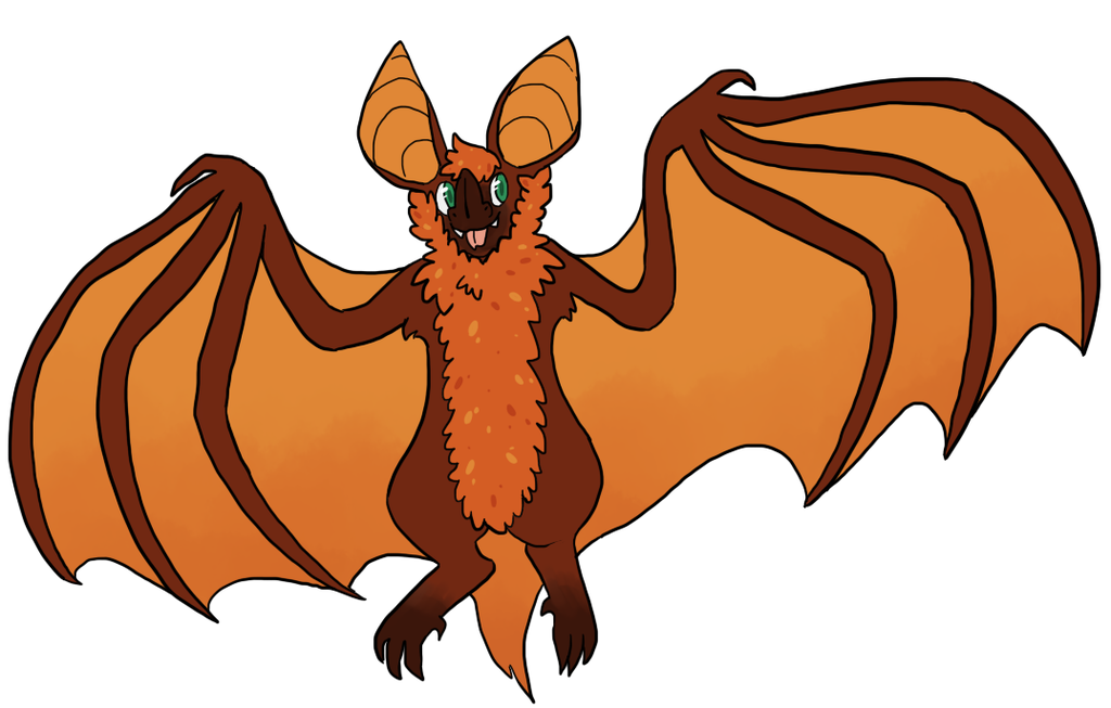 Most recent image: [DT] Bat for Sirin