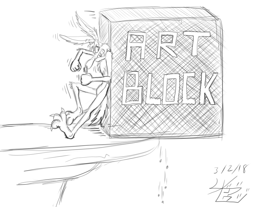 The Art Block