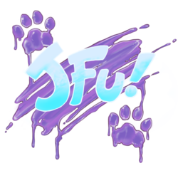 Just Fur Us small logo