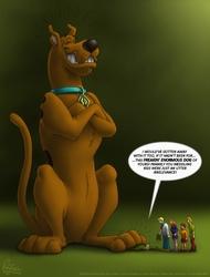 [2014] Scooby-Doo - Hero Of The Day
