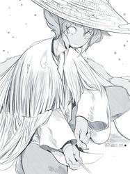 Winter Sayaka