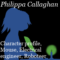 Philippa Callaghan