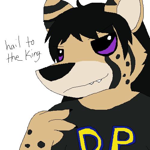 Avaricious King