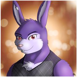 Tobi The Bunny icon
