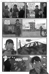 Avania Comic - Issue No.4, Page 3