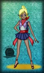 Sailor Tetra