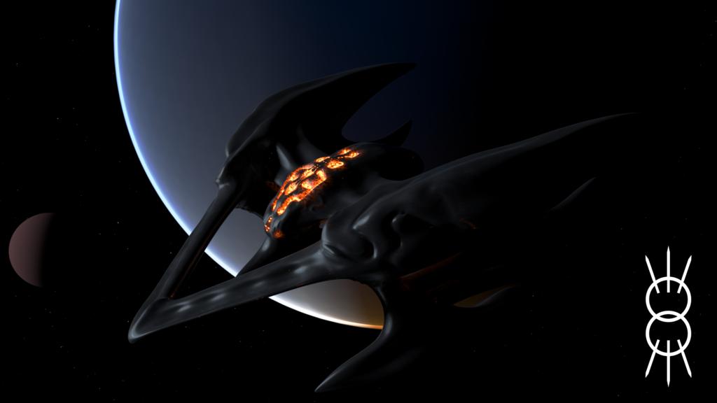 Limbdisk - The Wanderer's Shadow